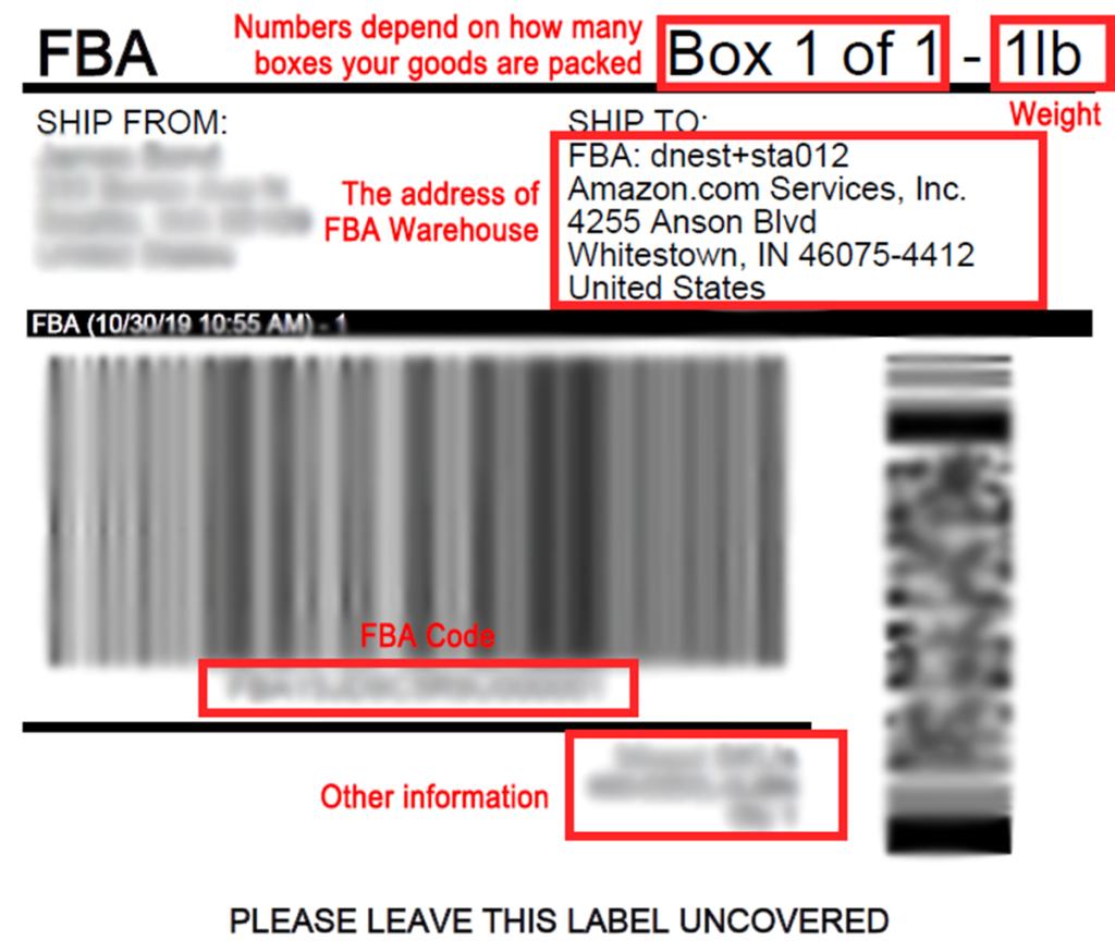 Amazon-Label-Sample