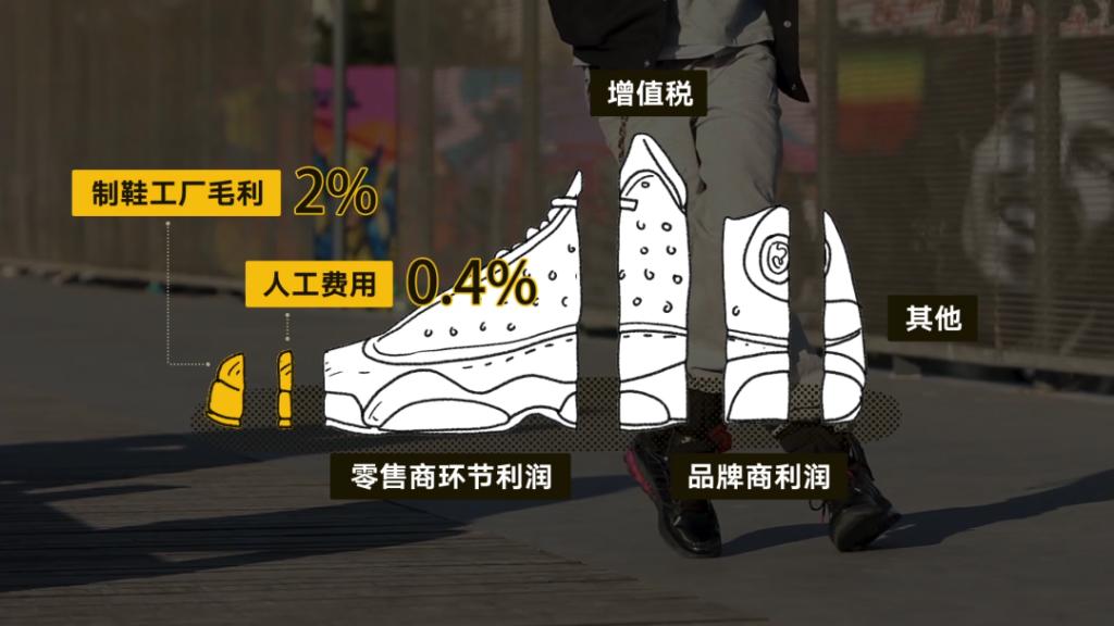 Profit of Shoe Industry